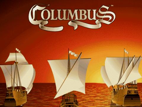 Игровой онлайн-слот Columbus