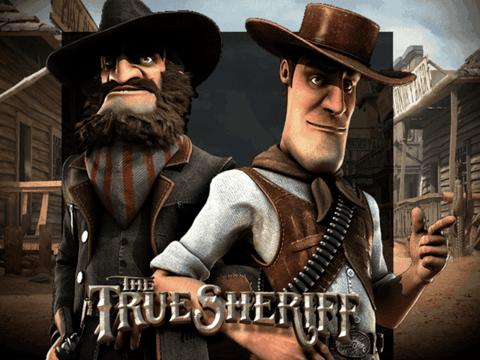 Игровой аппарат True Sheriff