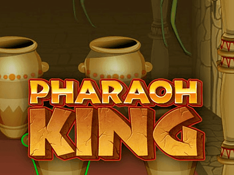 Игровой аппарат Pharaoh King