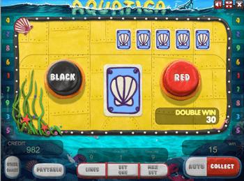 Игровой автомат Aquatica - фото № 1