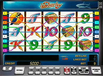 Игровой автомат Sharky - фото № 2