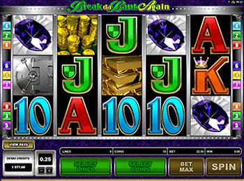 Игровой автомат Break Da Bank Again - фото № 3
