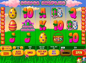 Игровой автомат Easter Surprise - фото № 4