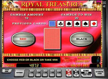 Игровой автомат Pharaon's Treasure - фото № 6