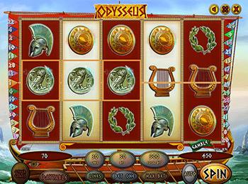 Игровой автомат Odysseus - фото № 4