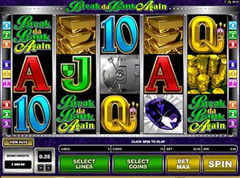 Игровой автомат Break Da Bank Again - фото № 4