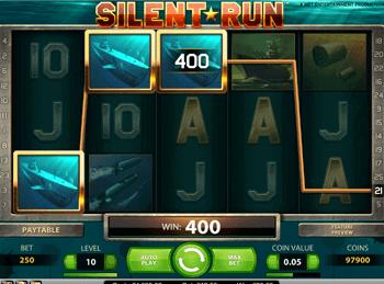 Игровой автомат Silent Run - фото № 5