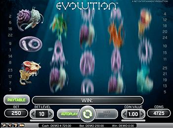 Игровой автомат Evolution - фото № 5
