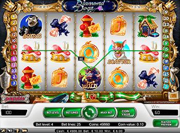 Игровой автомат Diamond Dogs - фото № 5