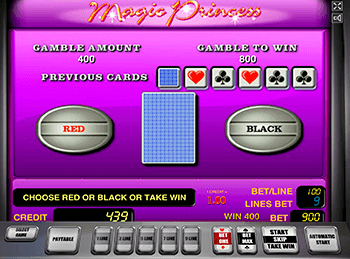 Игровой автомат Magic Princess - фото № 2