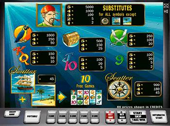 Игровой автомат Sharky - фото № 1