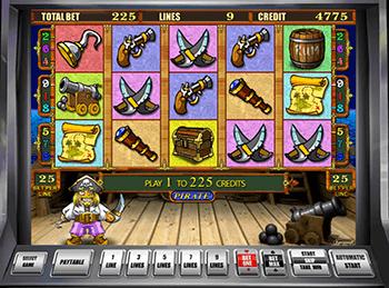Игровой автомат Pirate - фото № 4