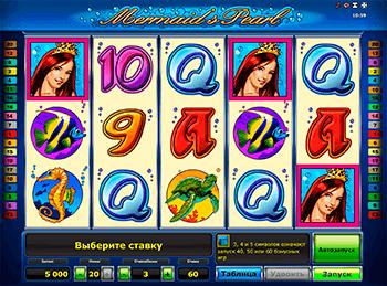 Игровой автомат Mermaid's Pearl Deluxe - фото № 6