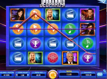 Игровой автомат Jeopardy! - фото № 3