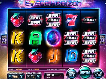Игровой автомат Event Horizon - фото № 5
