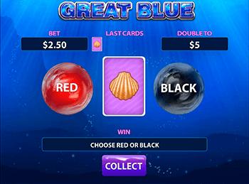 Игровой автомат Great Blue - фото № 2