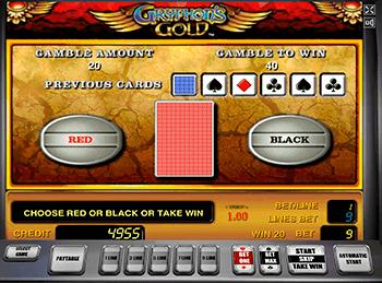 Игровой автомат Gryphon\'s Gold - фото № 6
