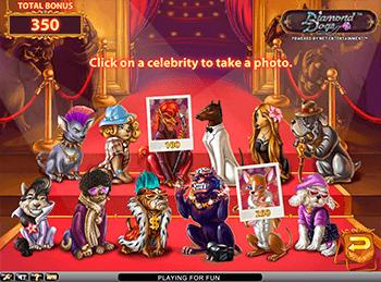 Игровой автомат Diamond Dogs - фото № 3