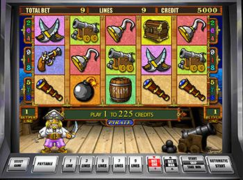 Игровой автомат Pirate - фото № 3