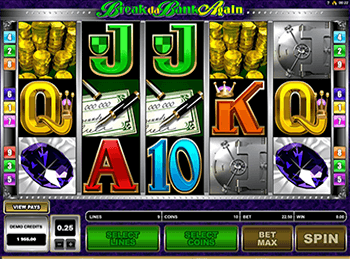 Игровой автомат Break Da Bank Again - фото № 2