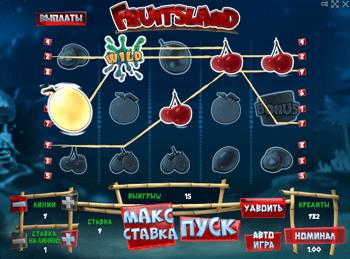 Игровой автомат Fruits Land - фото № 1