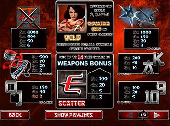 Игровой автомат Elektra - фото № 3