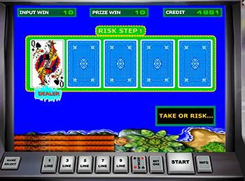 Игровой автомат Fairy Land 2 - фото № 3