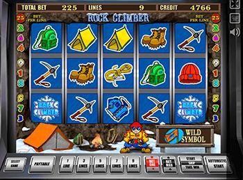 Игровой автомат Rock Climber - фото № 6