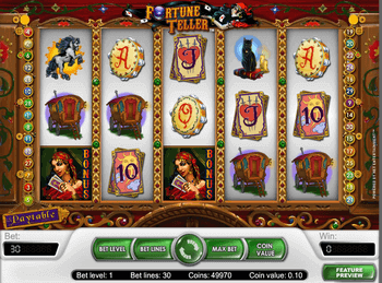 Игровой автомат Fortune Teller - фото № 5