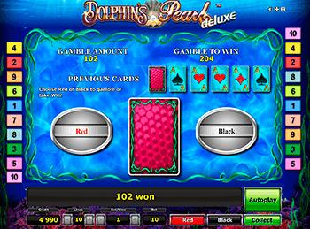 Игровой автомат Dolphin's Pearl Deluxe - фото № 3
