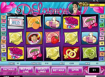 Игровой автомат Dr. Lovemore - фото № 1