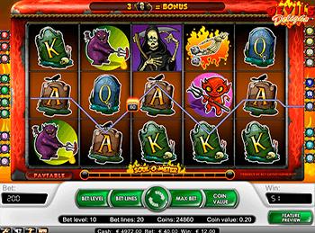 Игровой автомат Devil's Delight - фото № 4