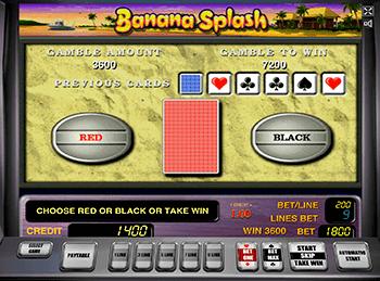 Игровой автомат Banana Splash - фото № 4