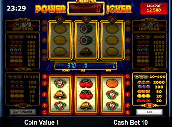 Игровой автомат Power Joker - фото № 4