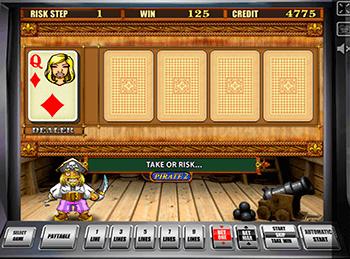 Игровой автомат Pirate 2 - фото № 3