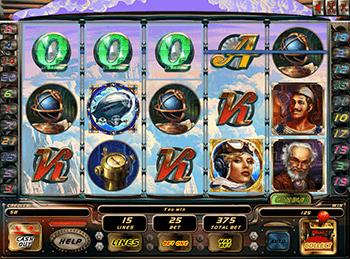 Игровой автомат Sky Way - фото № 1