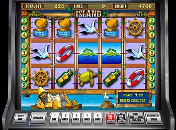Игровой автомат Island - фото № 2