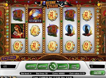 Игровой автомат Fortune Teller - фото № 2