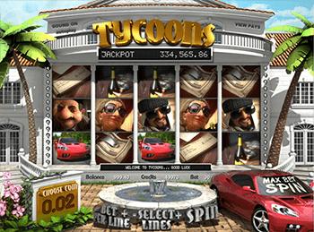 Игровой автомат Tycoons - фото № 4