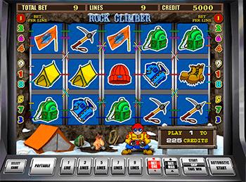 Игровой автомат Rock Climber - фото № 4