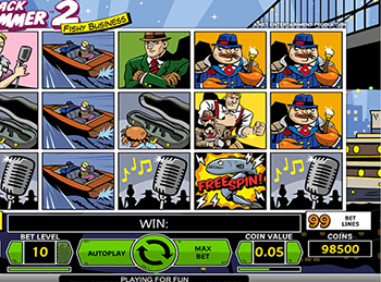 Игровой автомат Jack Hammer 2 - фото № 3