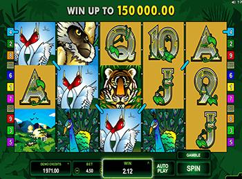 Игровой автомат Adventure Palace - фото № 2