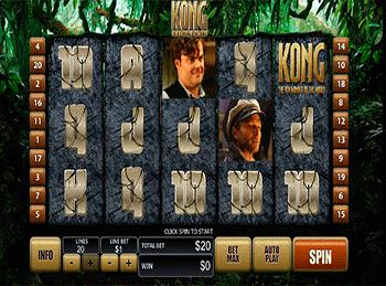 Игровой автомат King Kong - фото № 4