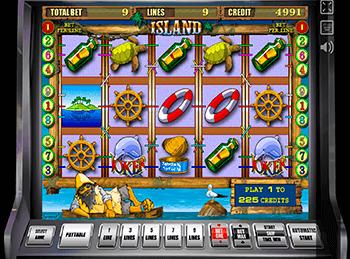 Игровой автомат Island - фото № 5