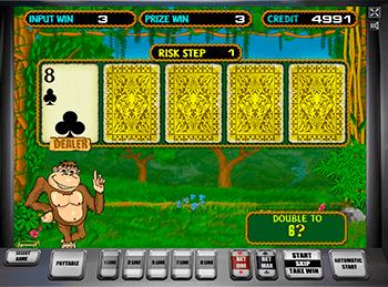 Игровой автомат Crazy Monkey - фото № 6