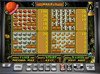 Игровой автомат Gnome - фото № 5