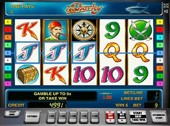 Игровой автомат Sharky - фото № 6