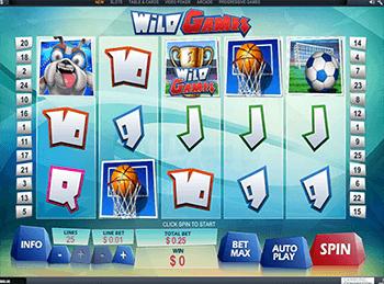 Игровой автомат Wild Games - фото № 4