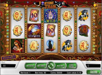 Игровой автомат Fortune Teller - фото № 4