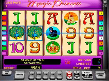 Игровой автомат Magic Princess - фото № 5